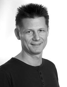 """Schokoladentester"" Georg Bernardini"