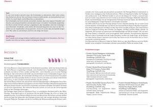 Schokoladentester-Auszug: Hersteller