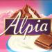 Alpia Alpenmilch Schokolade