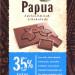 Arko Papua Edelvollmilch, 35%