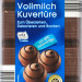 Backfee Vollmilch Kuvertüre