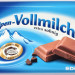 Gut & Günstig Alpen-Vollmilch