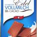 EDEKA Schweizer Edel-Vollmilch
