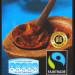 Fairglobe Vollmilch-Schokolade, 32%