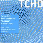 "TCHO ""Classic"" Milchschokolade"