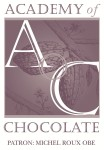 Academy of Chocolate: Logo
