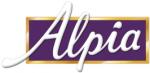Alpia Schokolade Logo
