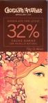 Amatller Chocolate con Leche 32% Cacao Ghana con Vainilla Natural