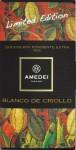 """Amedei-Schokolade """"Blanco de Criollo"""""""