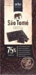 Sao-Tome-Schokolade von Arko
