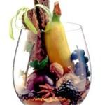Aroma von Dornfelder Wein