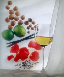 Gewürztramier und seine Fruchtaromen