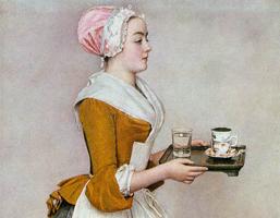 Vorschau La Belle Chocolatiere