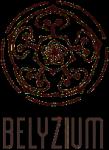Belyzium Schokolade - Logo
