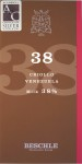 Beschle 38% Maracaibo/Venezuela Criollo Milchschokolade