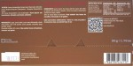 Beschle 38% Maracaibo/Venezuela Criollo Milchschokolade - Rückseite, Inhaltsangaben