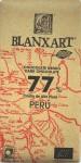 77%-Peru-Schokolade von Blanxart