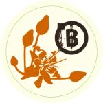 Bonvodou Schokolade Logo