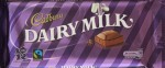 "Englische Traditions-Schokolade ""Cadbury Dairy Milk"""