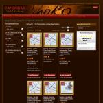 Camondas - Screenshot