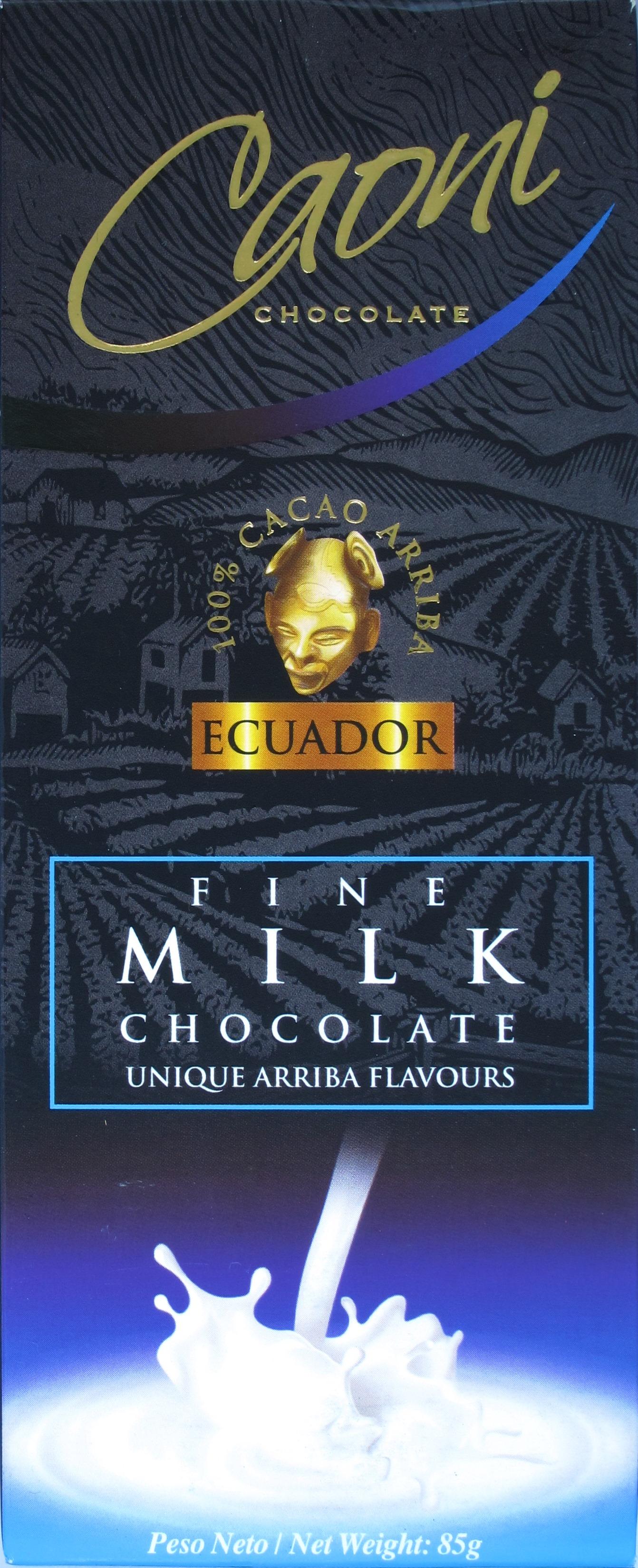"""Caoni """"Fine Milk"""""""