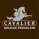 Cavalier Schokolade Logo