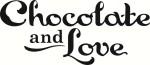 Chocolate and Love: Logo