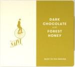Umschlag: Chocolate Naive Bitterschokolade Madagaskar mit Waldhonig