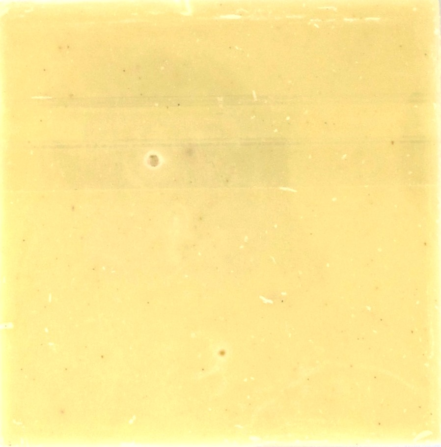 Rückseite - Chocolate Naive Weiß