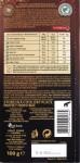 """Rückseite, 70% Zartbitterschokolade Côte d'Or """"Noir Intense"""""""