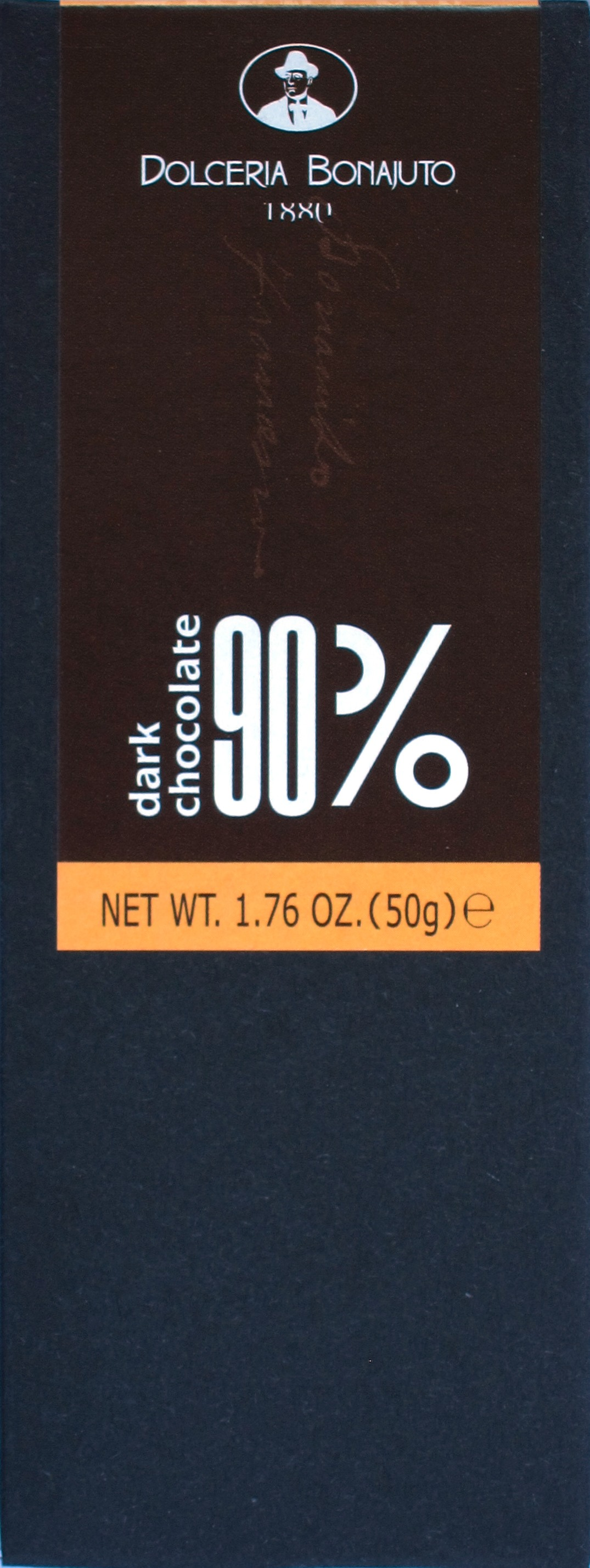 Antica Dolceria Bonajuto, 90%-Bitterschokolade