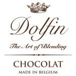 Dolfin Schokolade Logo