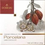 Domori Porcelana Criollo 70%