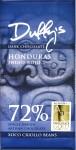 Duffy's Schokolade 72% Honduras Criollo