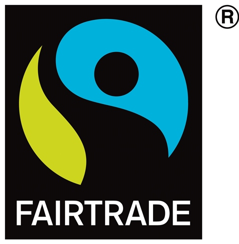 Siegel der Fairtrade-FLO
