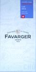 Cover, Favarger Milchschokolade No. 301