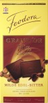 Feodora Grand'Or Milde Edel-Bitter Edel-Chocolade