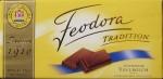 Feodora Vollmilch-Hochfein-Chocolade - Vorderseite