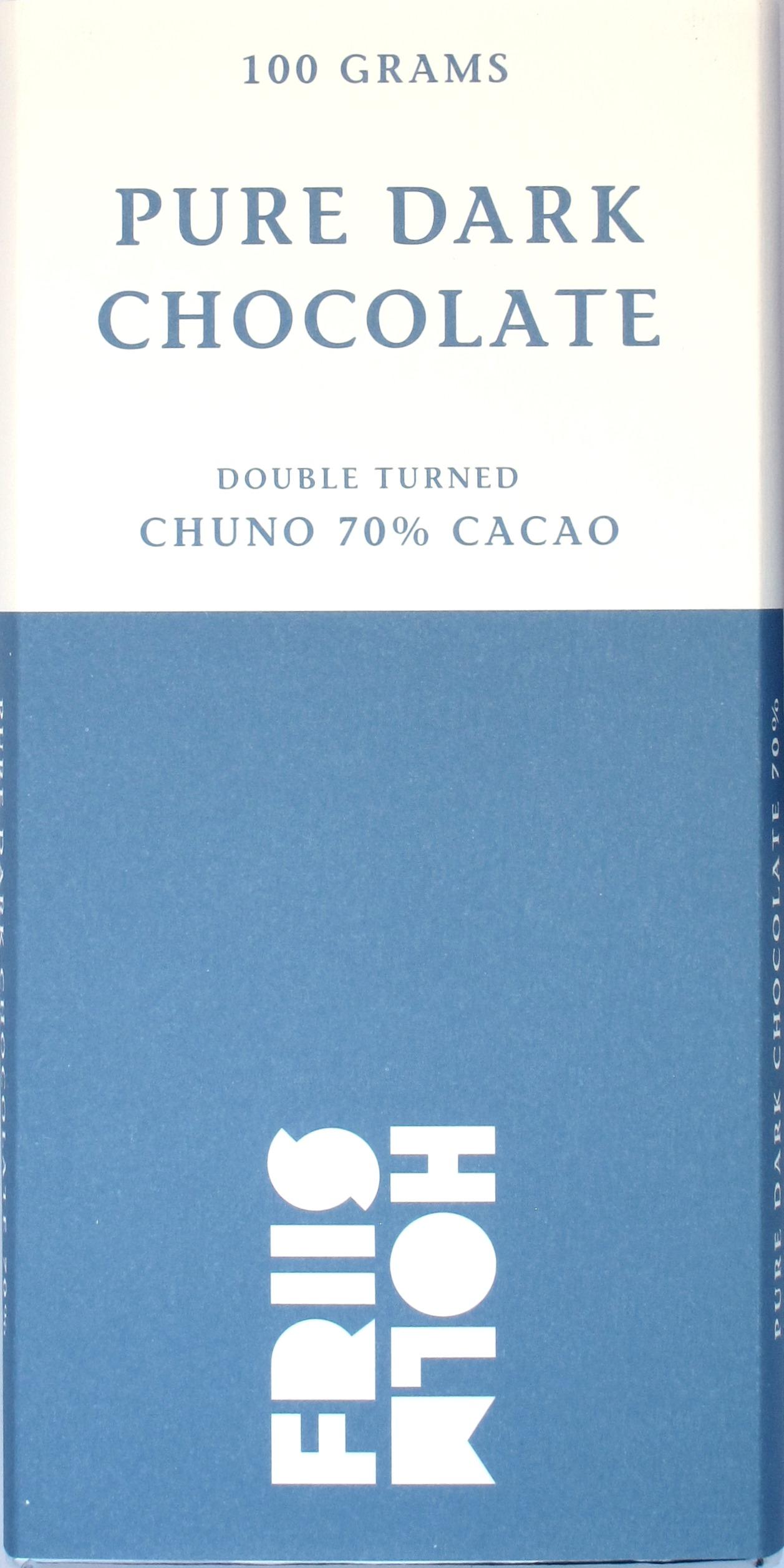 Friis-Holm Chuno 70% Double