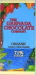 The Grenada Chocolate Company - 71% Dark Organic