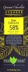 Hoja Verde 58%-Ecuador-Arriba-Schokolade