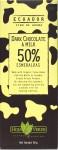 Cover: Hoja Verde 50% Milchschokolade
