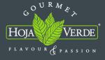 Hoja Verde Logo