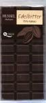 Hussel 70%-Schokolade
