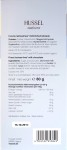 Hussel/Heilemann laktosefreie Vollmilchschokolade - Rückseite