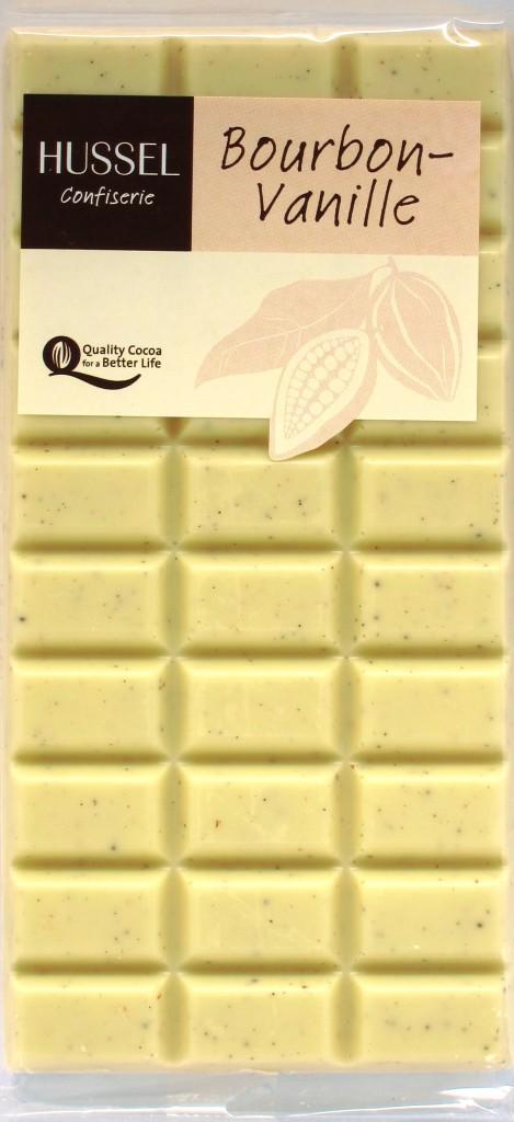 Hussel Weiße Schokolade