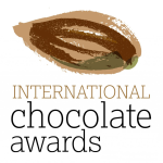 International Chocolate Awards: Logo