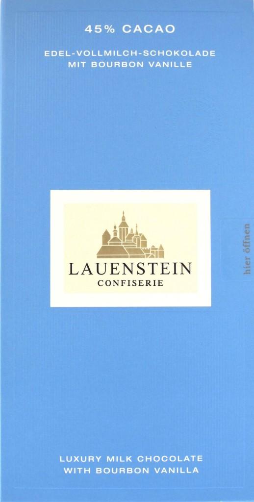 Lauenstein-Milchschokolade 45%