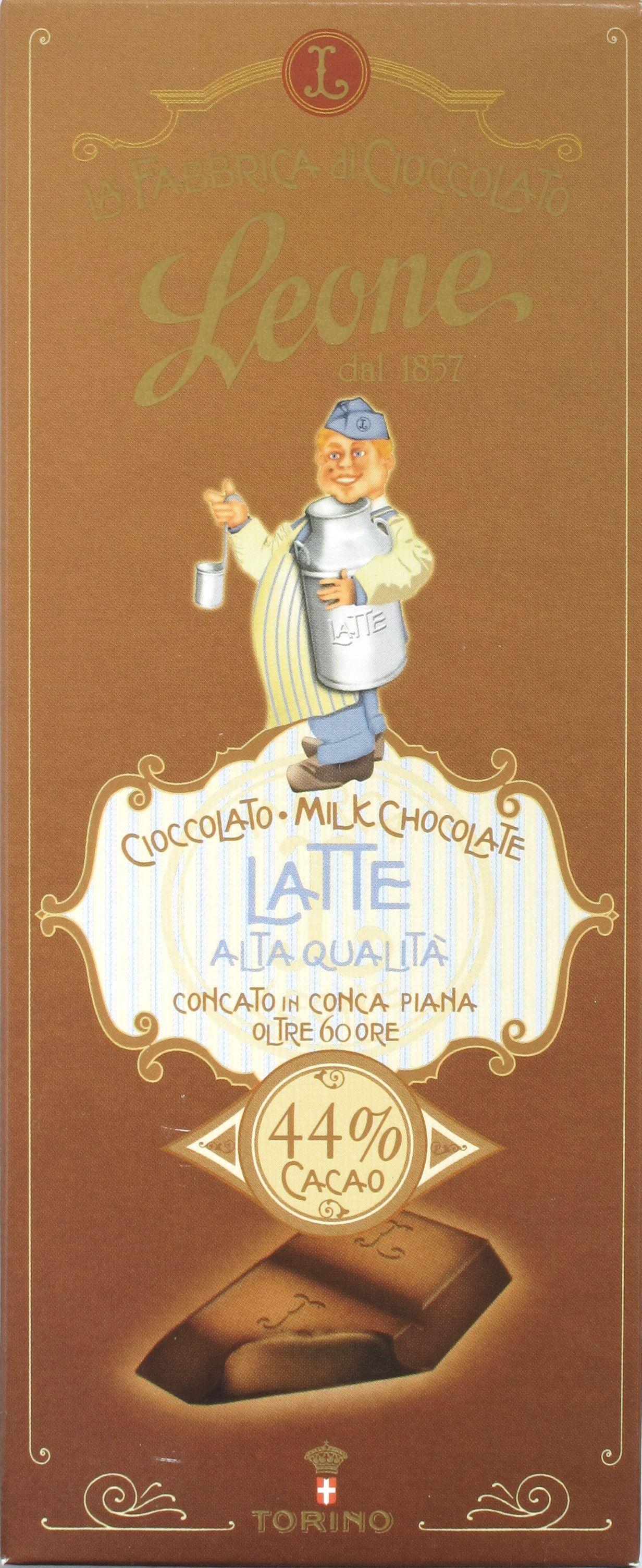 Leone Cioccolato Latte