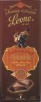 Pastiglie Leone Bitterschokolade 64%
